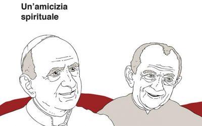 Libro: Paolo VI e Helder Camara