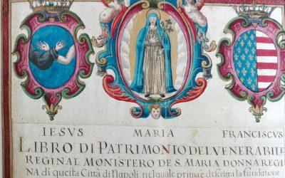Archivio Storico Diocesano Napoli. Mostra: 22-28 settembre 2017. Personaggi illustri della città