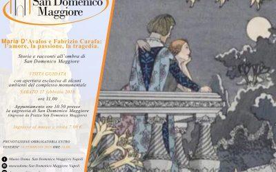 MuseoDoma S. Domenico Maggiore. Visita guidata