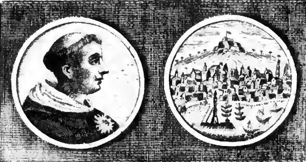 Catalogo degli umini illustri, figli del real convento di S. Domenico Maggiore di Napoli