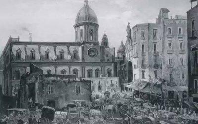 Presenza domenicana in Campania