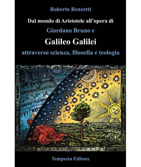 Libro: Giordano Bruno e Galileo
