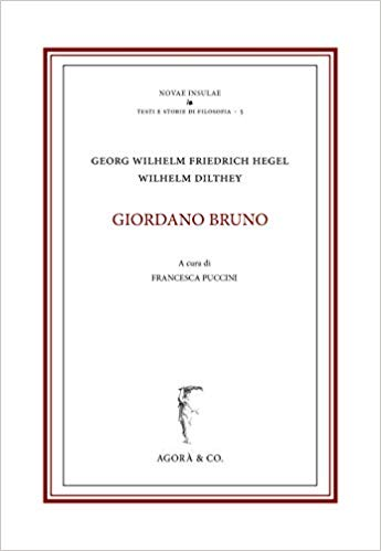 Libro: Giordano Bruno
