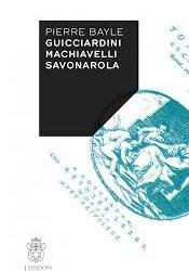 Libro: Girolamo Savonarola