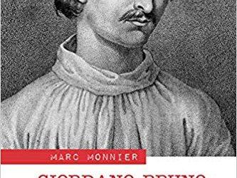 Libro. Giordano Bruno