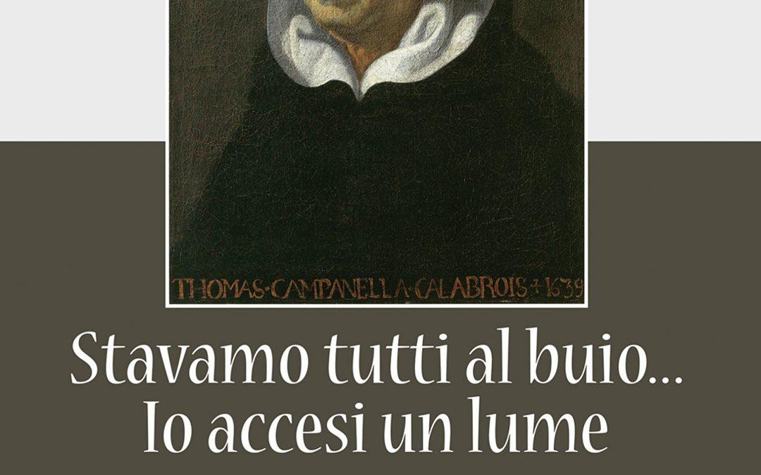 Libro: Tommaso Campanella